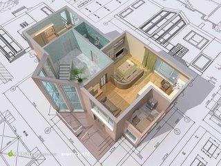 建筑工程設計類