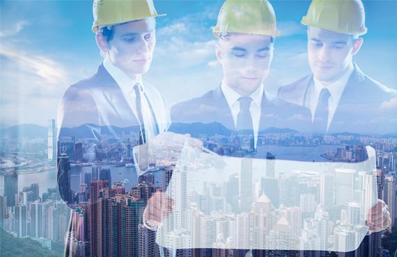 建筑資質新辦、增項、升級