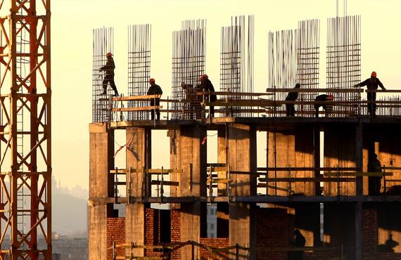 建筑施工總承包企業資質標準